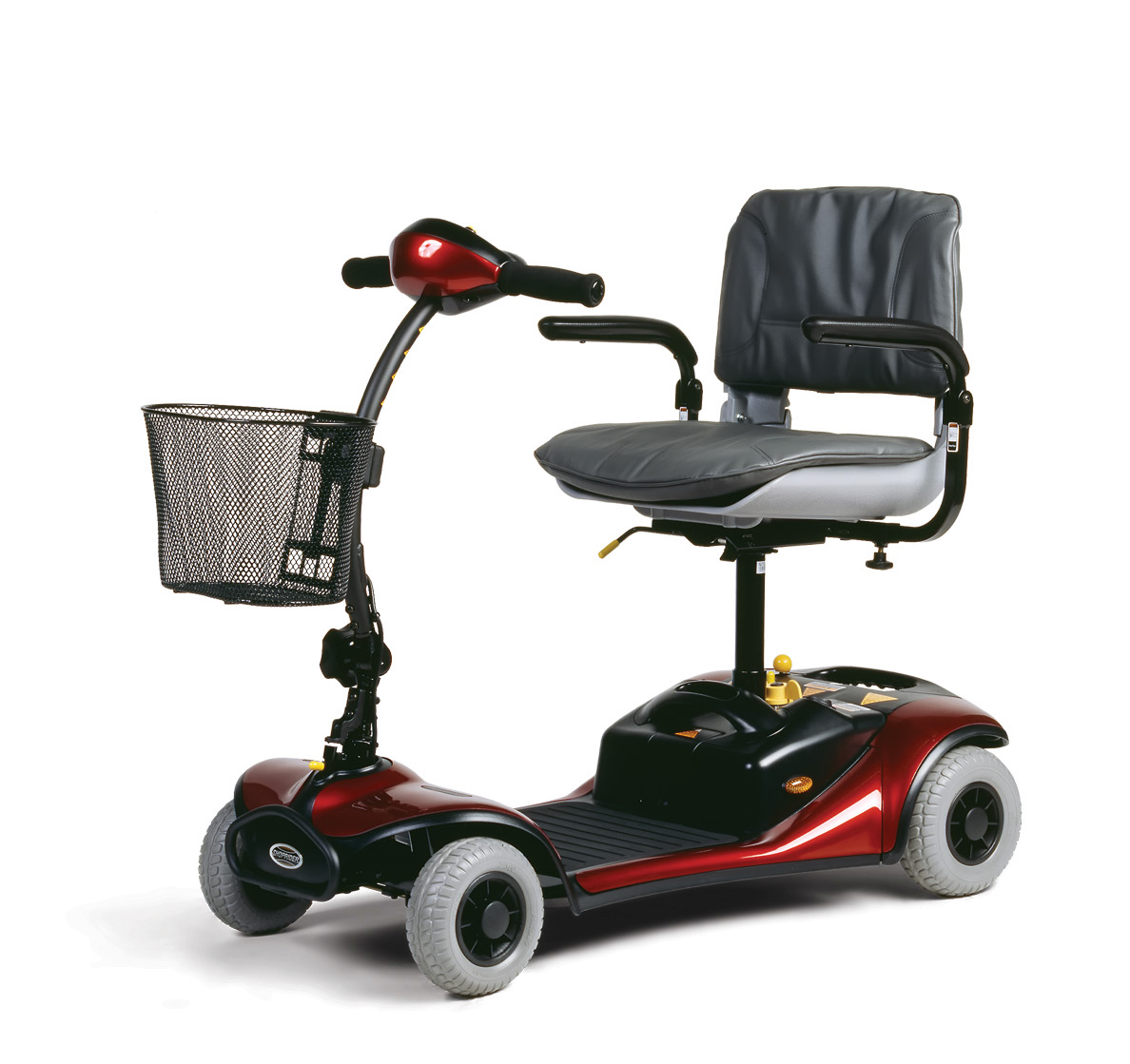 Shoprider GK-8 Chameleon mobility scooter