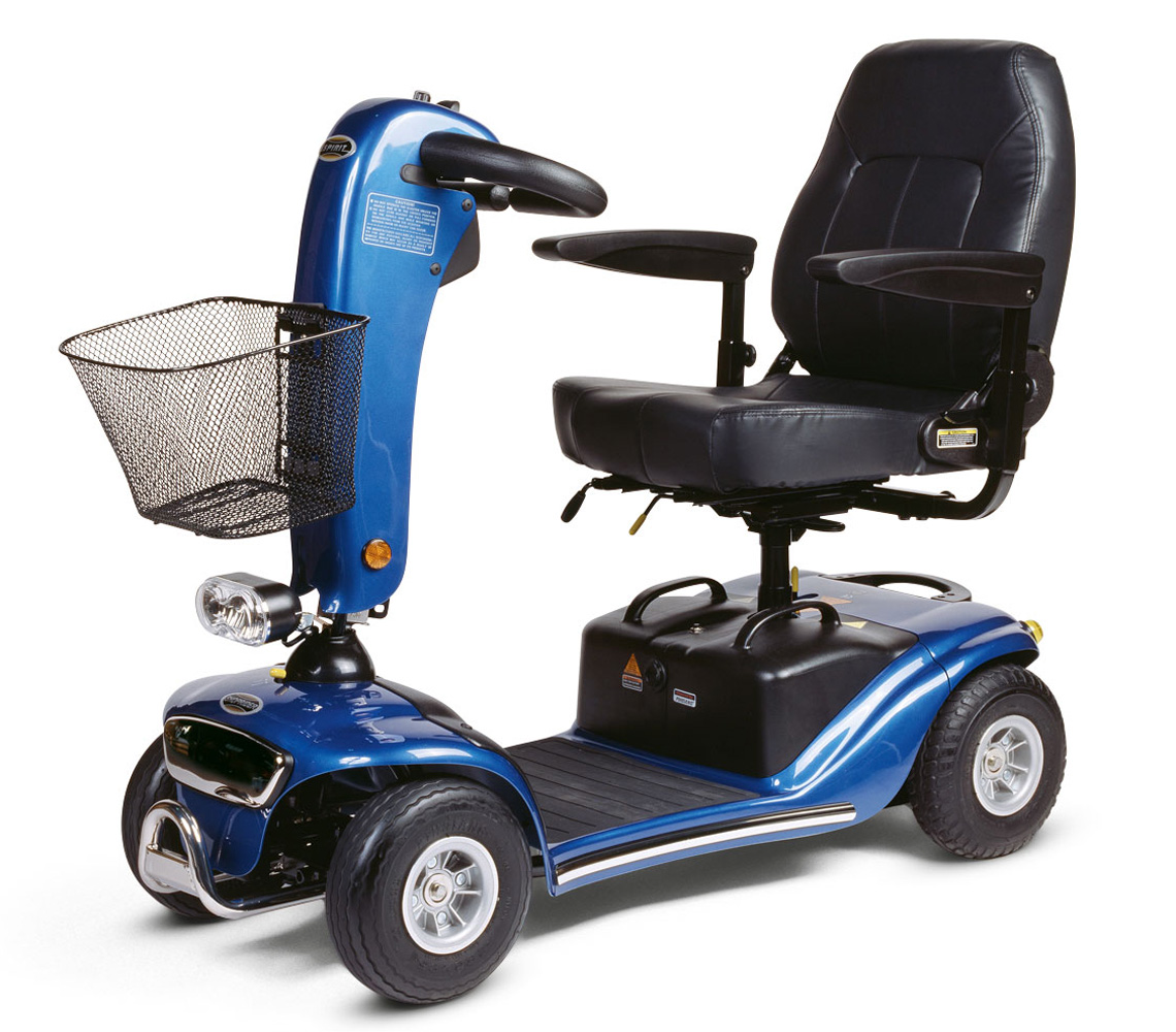 Shoprider Gk-10 mobility scooter