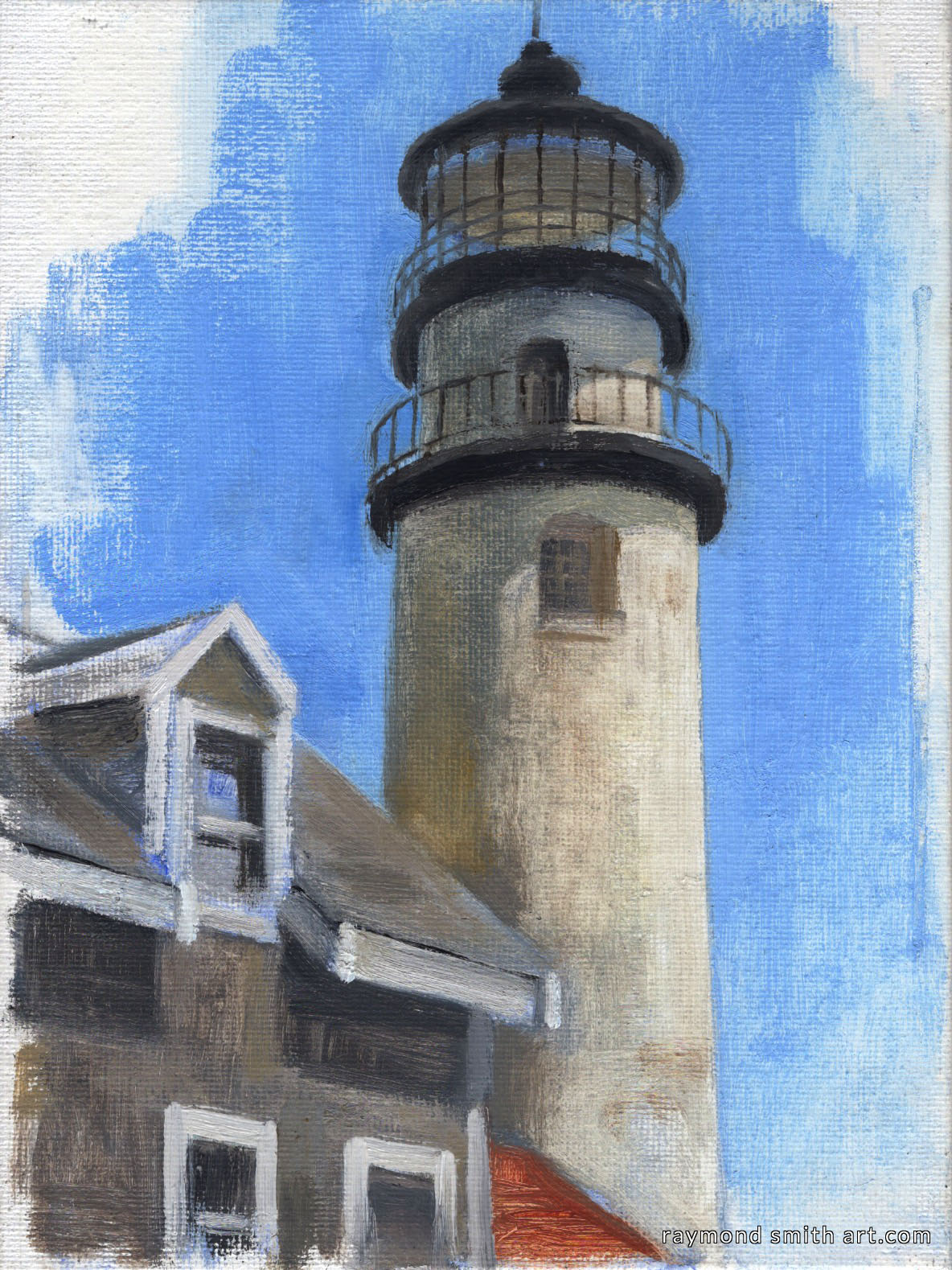 Highland Light, Truro MA