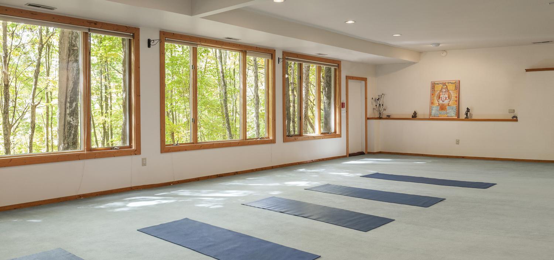 Woodbury Meditation Yoga Center