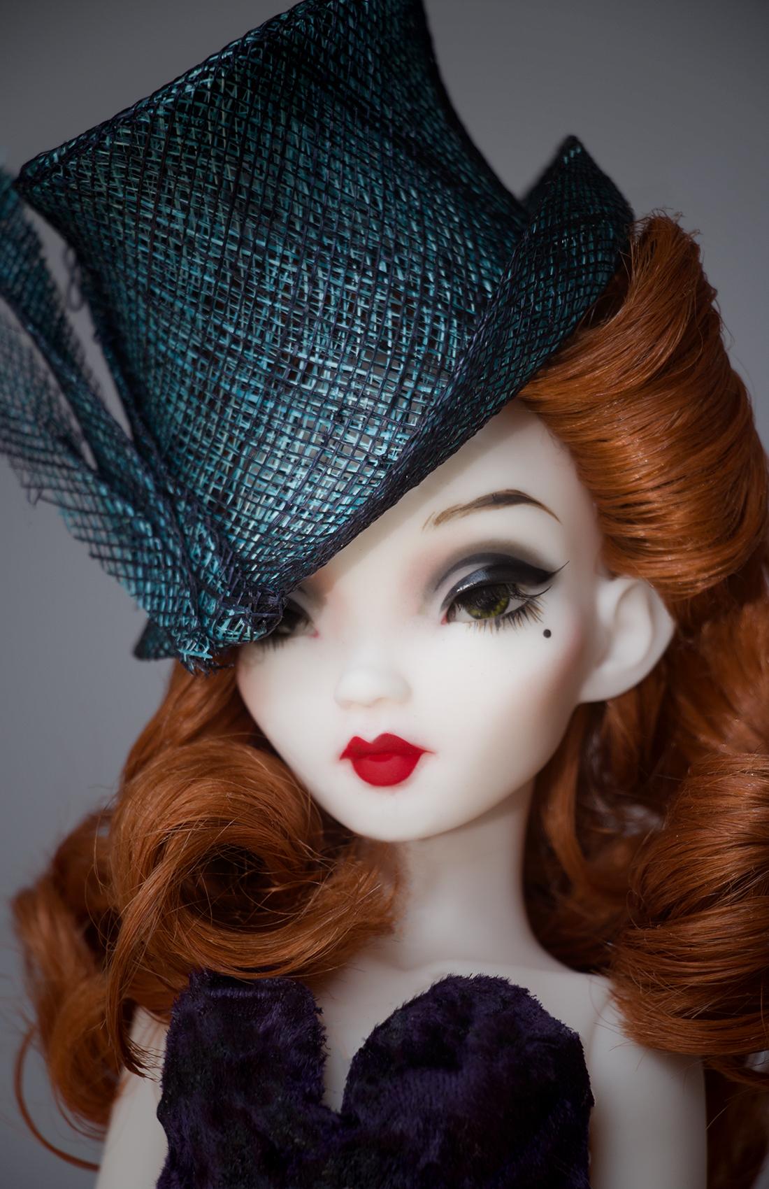 1940's - Top Hat