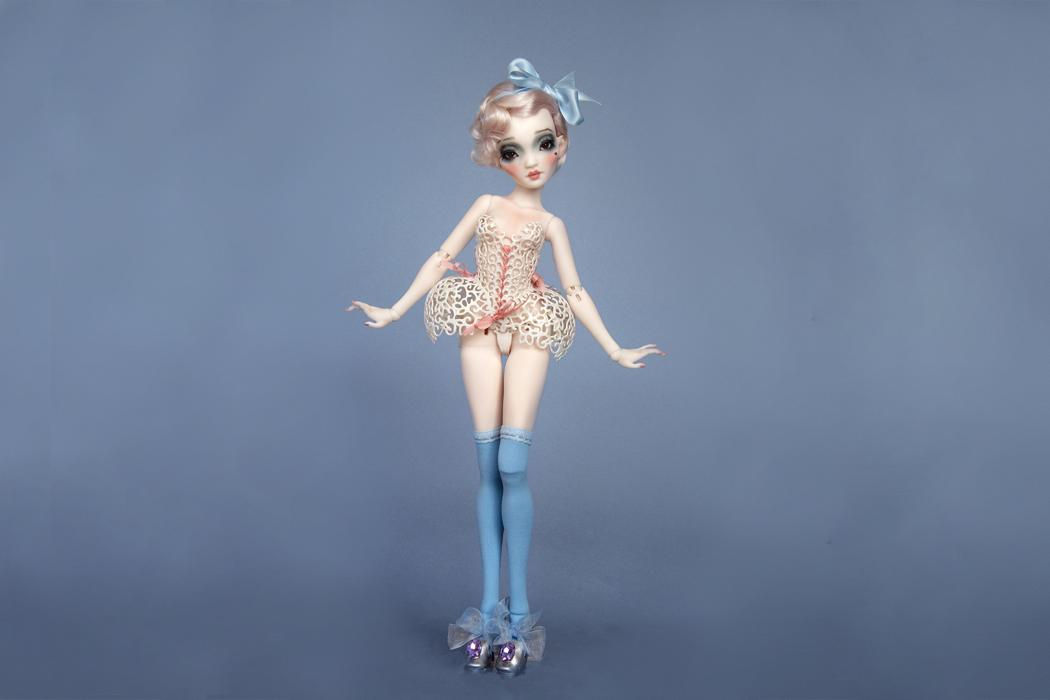 Limited Edition - 2018 LDoll Festival