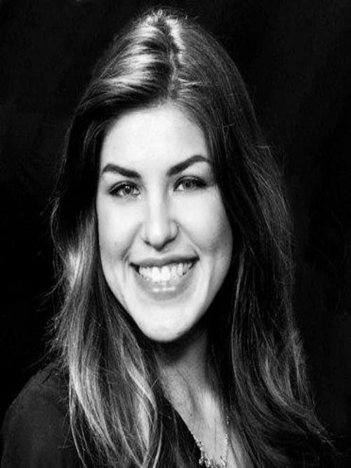 Jr. Account Executive  Arlene Guerrero  arlene@luxbrandgroup.com