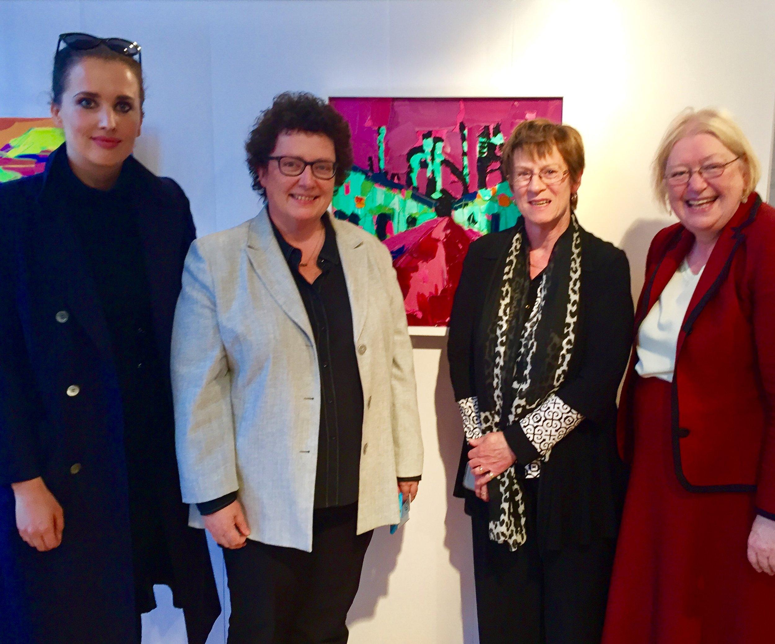 Exhibition: 'Yn Perthyn i'r Tirwedd/ Belonging to the Landscape'