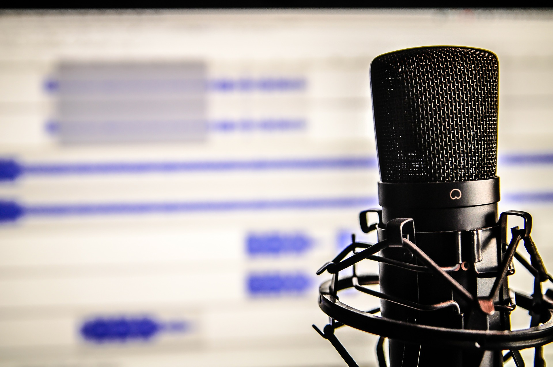 Voiceover & Talent Casting