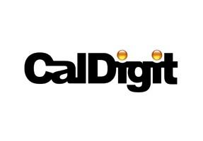 caldigit raid storage
