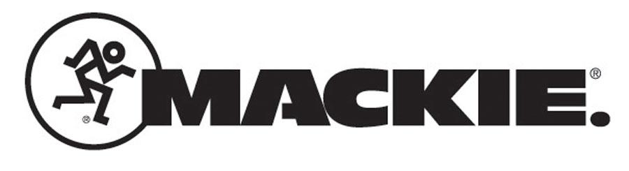 mackie audio