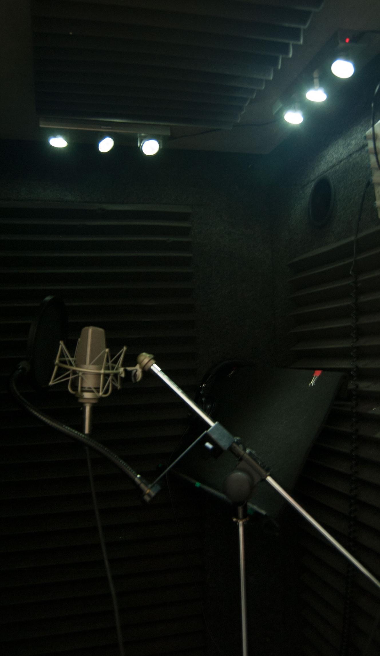 Vocalise!