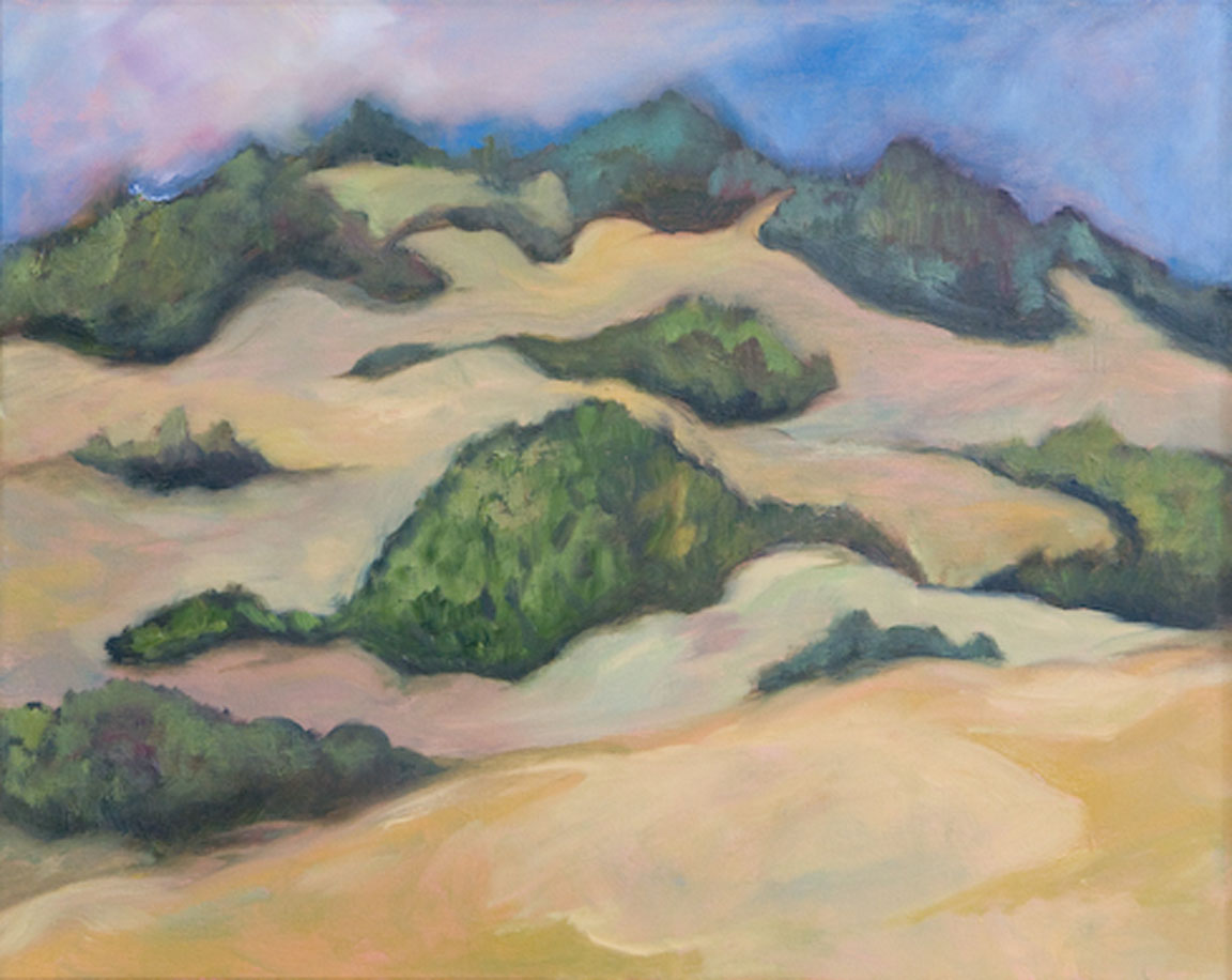 Melting Hills