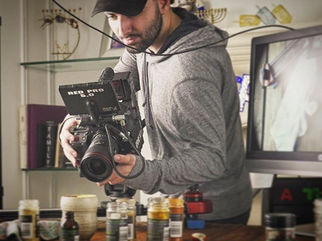 Recipe videos in 6k because why not #red #rdcc #redepicdragon #canon #lseries #film #recipe #drinks #slomo #a7sii #overhead
