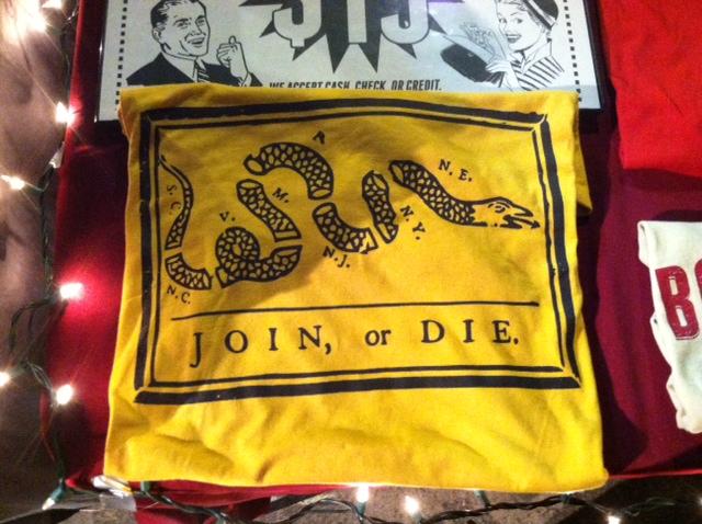 Boneshaker Print Shop