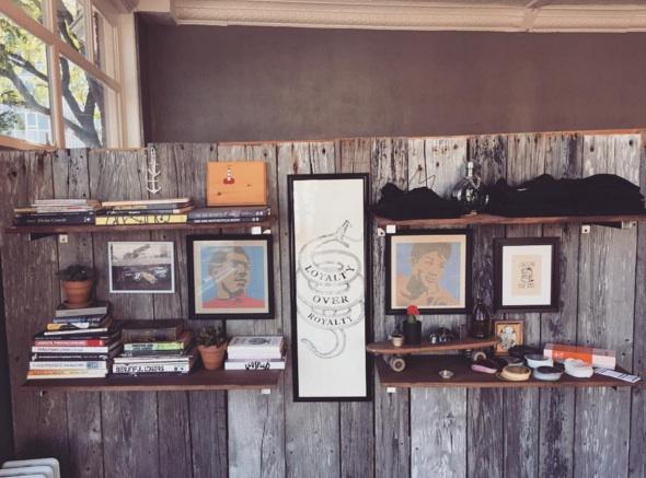 Antilogy's new Kingston based studio. Photo credit: BSP Kingston