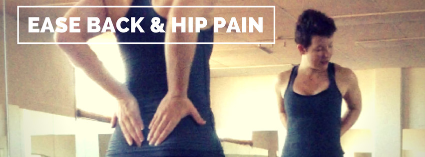 three muscles that can cause back and hip pain