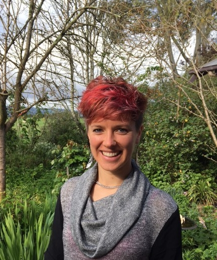 Lucy Hayward - is an architect, a rainbow-coloured bright spark, world traveller, yoga teacher, and a graduate of our teacher training course! In this 'meet the graduate' interview, she shares what is was like for her and why she wants to teach as she does.