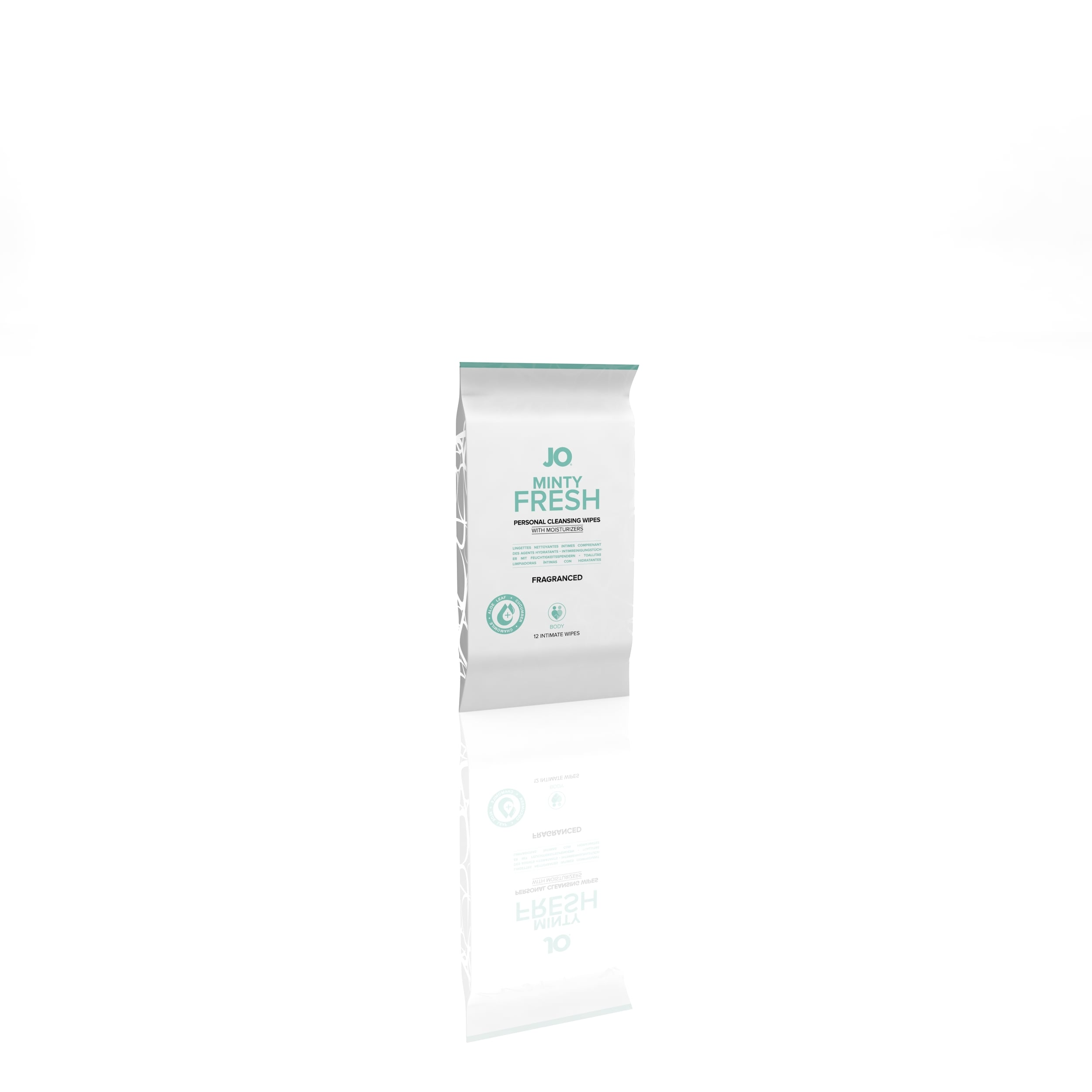 10223 - JO PERSONAL CLEANSING WIPES - MINTY FRESH - 12 pack (MOQ 12 units - Includes Counter Display) ISO.jpg