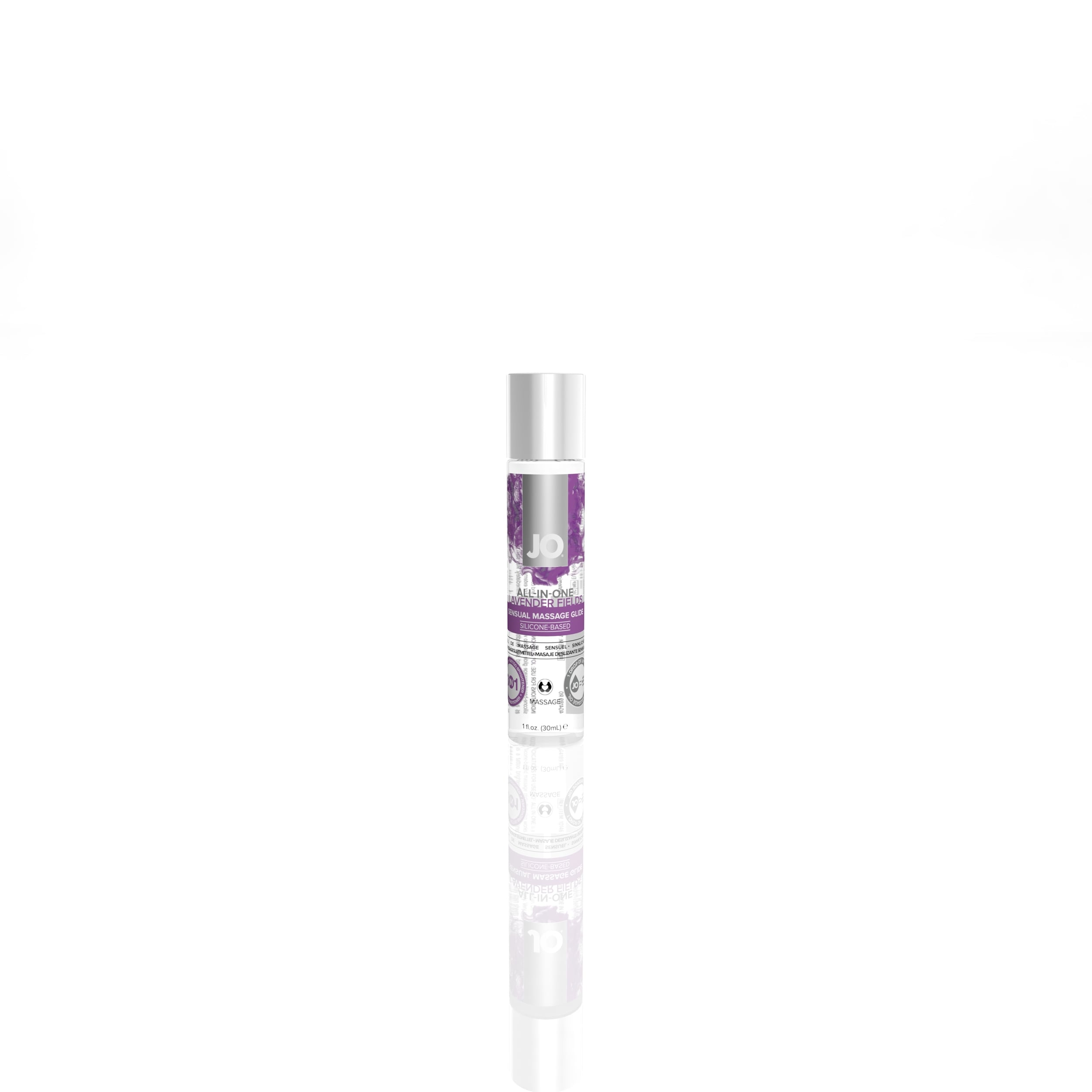 10146 - JO ALL-IN-ONE MASSAGE GLIDE - 1fl.oz 30mL (MOQ 12 units - Includes Counter Display) - LAVENDER.jpg