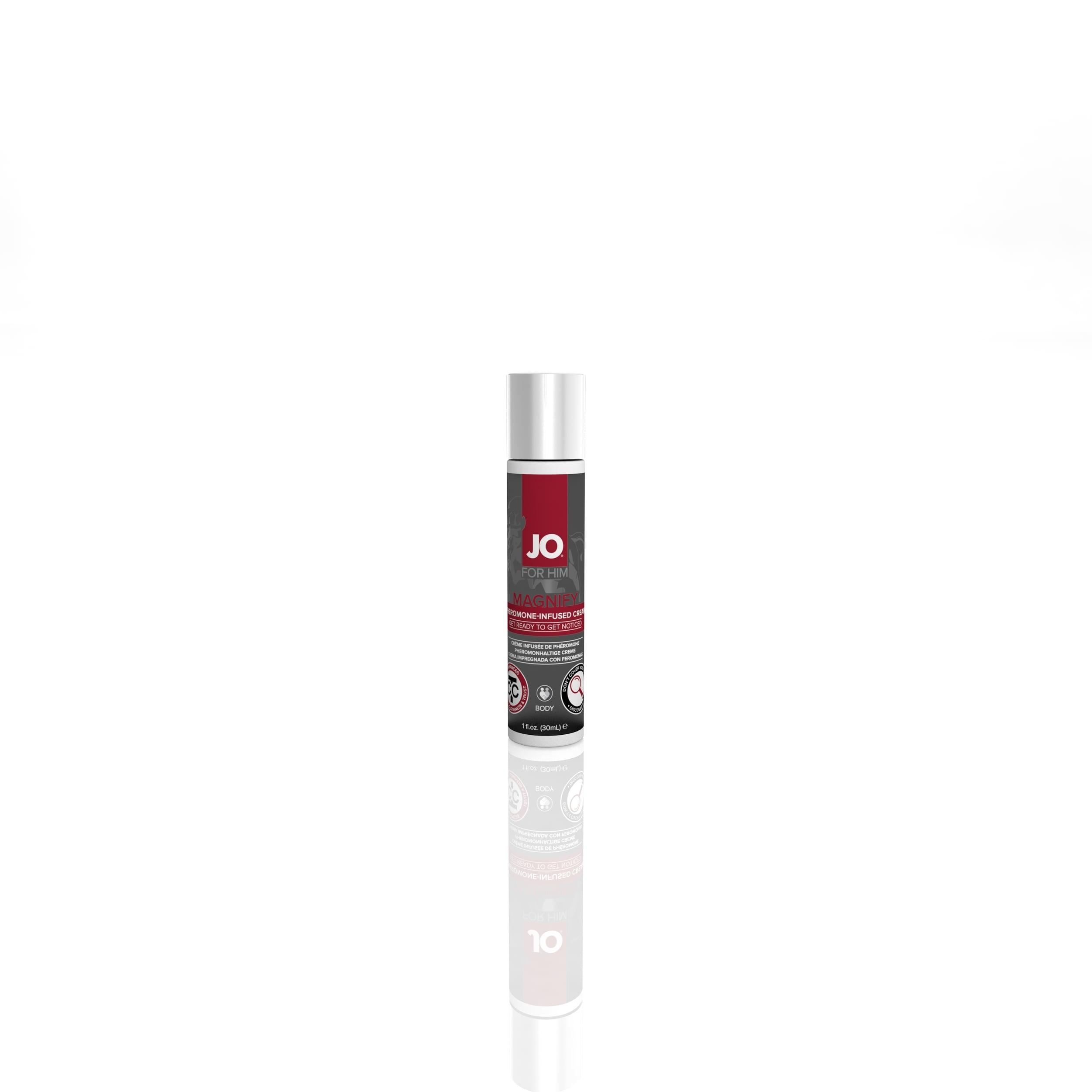 40187 - JO MAGNIFY - PHEROMONE INFUSED ATTRACTANT CREAM - FOR HIM - 1fl.oz30mL (bottle).jpg
