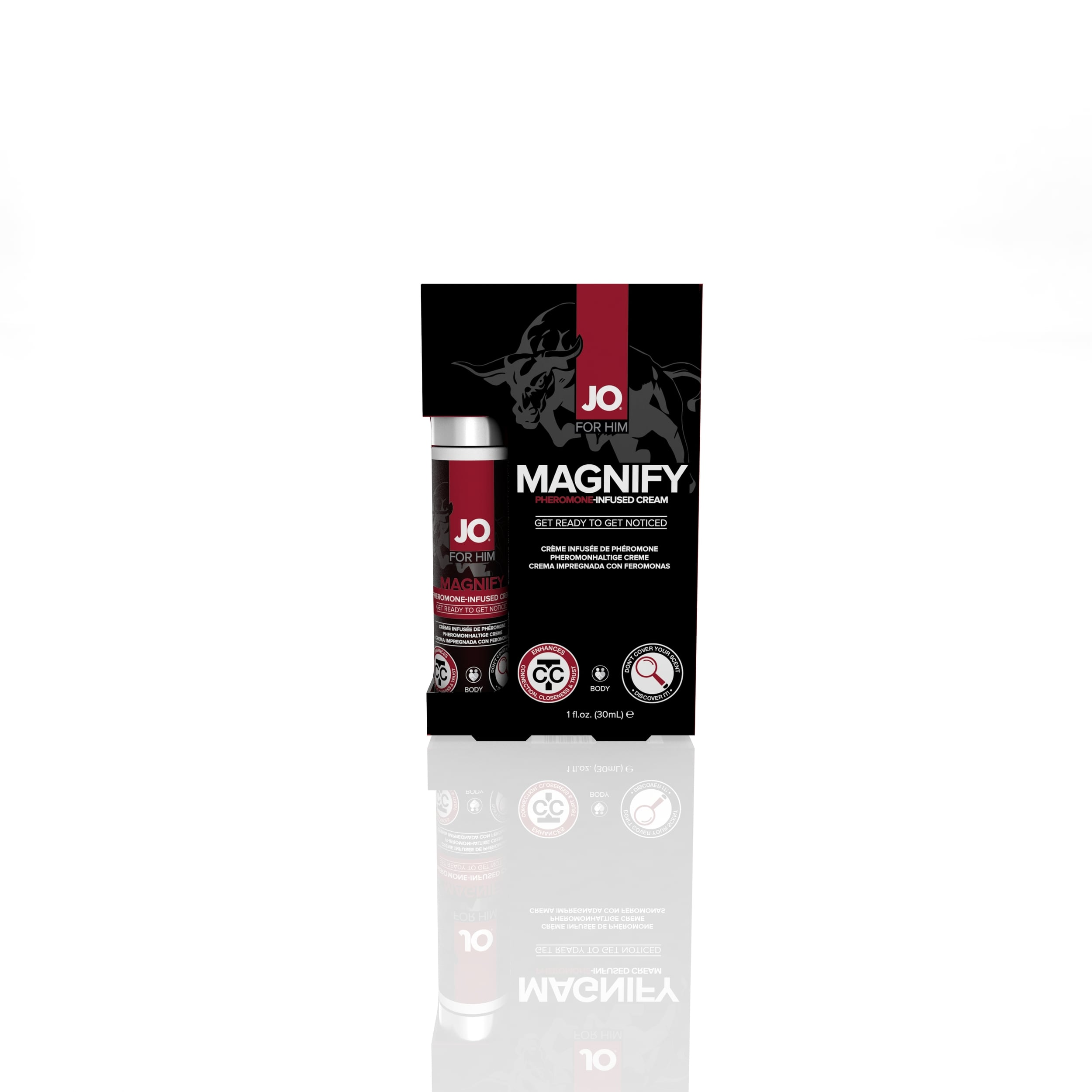 40187 - JO MAGNIFY - PHEROMONE INFUSED ATTRACTANT CREAM - FOR HIM - 1fl.oz30mL.jpg