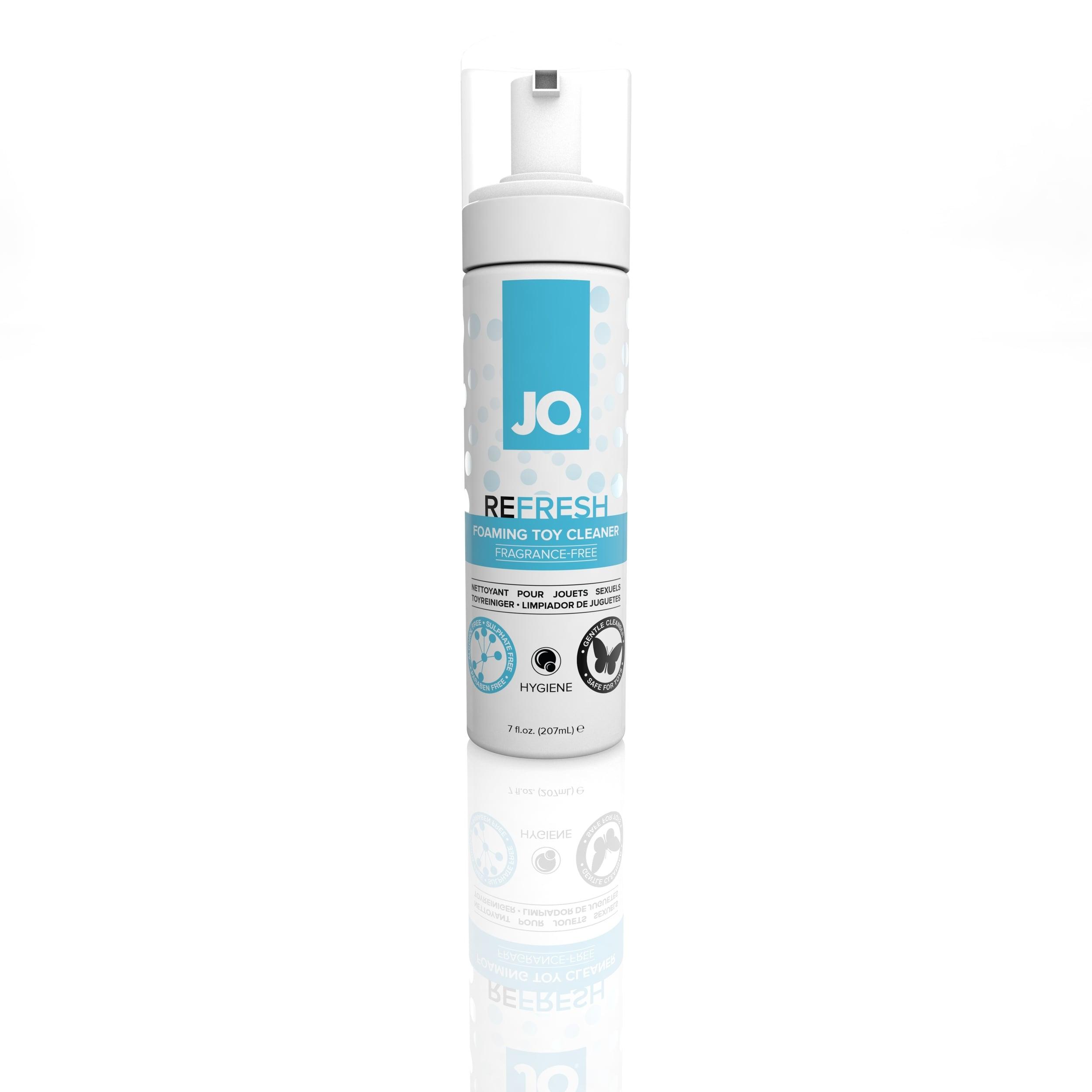 40200 - JO REFRESH - FOAMING TOY CLEANER - 7fl.oz207mL.jpg