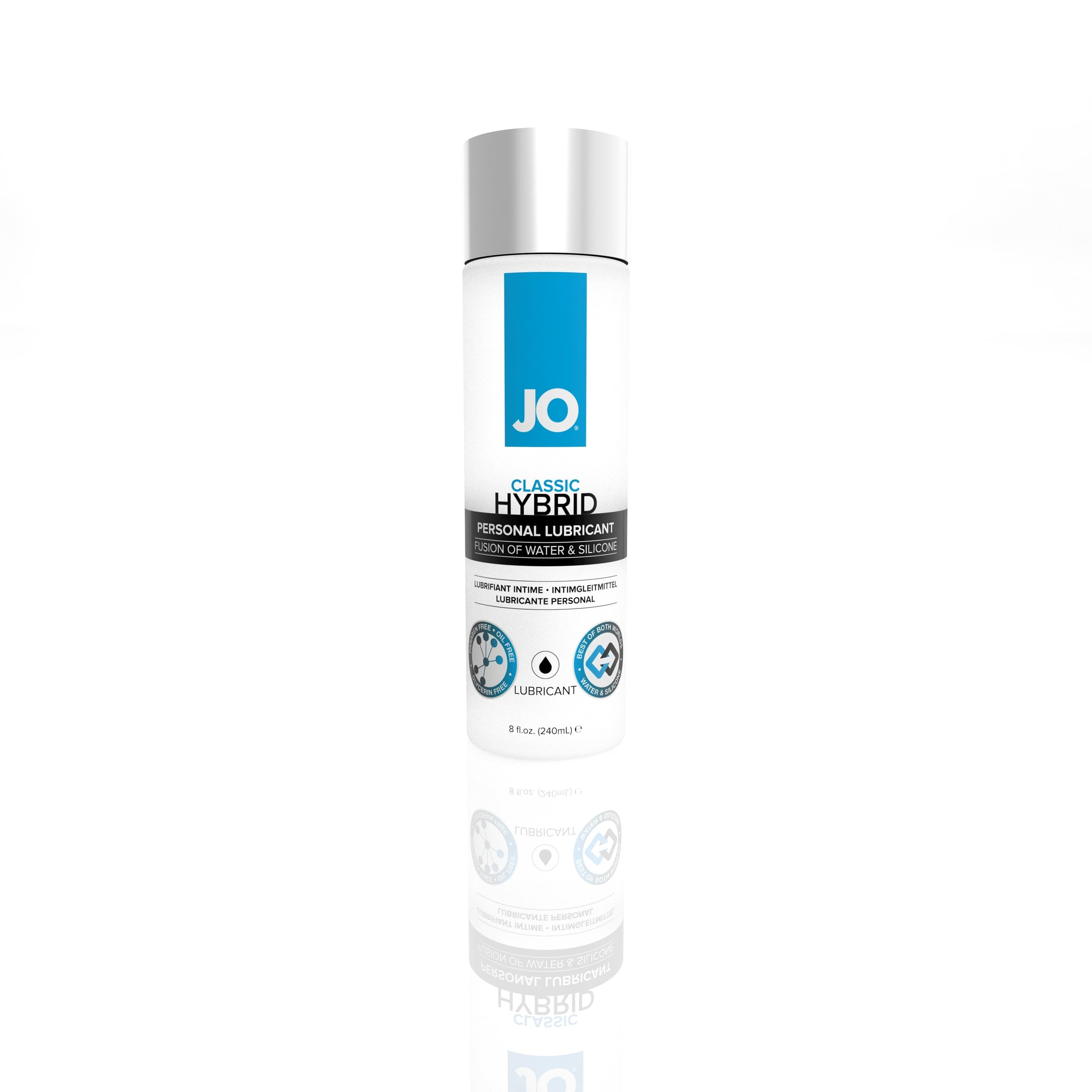 40203 - JO CLASSIC HYBRID LUBRICANT - WATER-SILICONE FUSION - ORIGINAL - 8fl.oz240mL.jpg