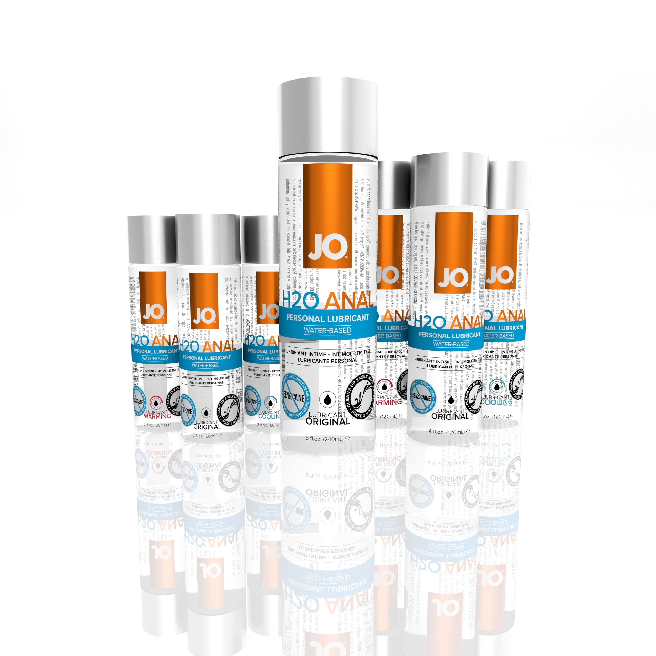 H2O ANAL LUBRICANT Family Cluster.jpg