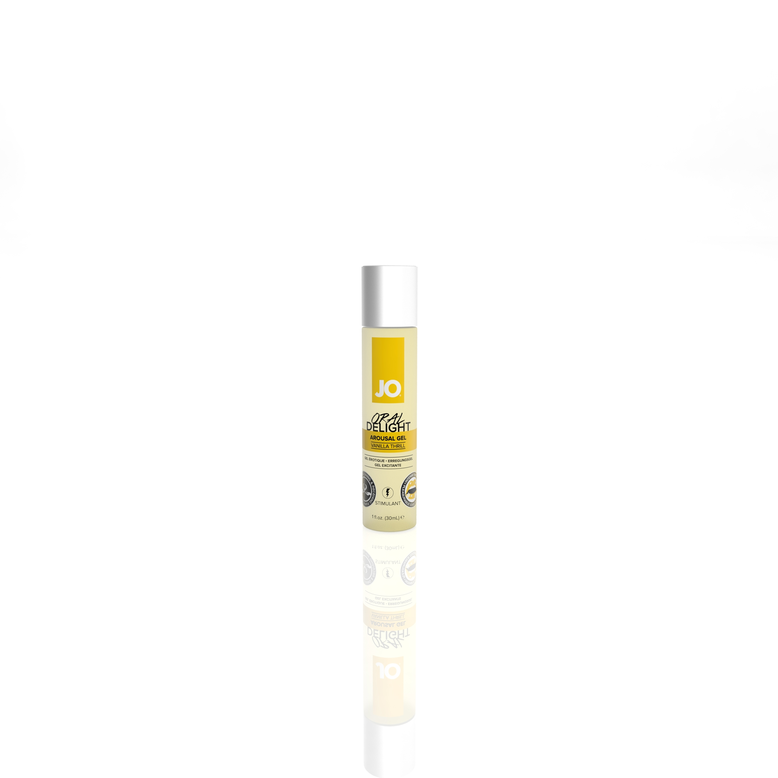 40480 - JO ORAL DELIGHT - VANILLA THRILL - 1fl.oz 30mL Bottle.jpg
