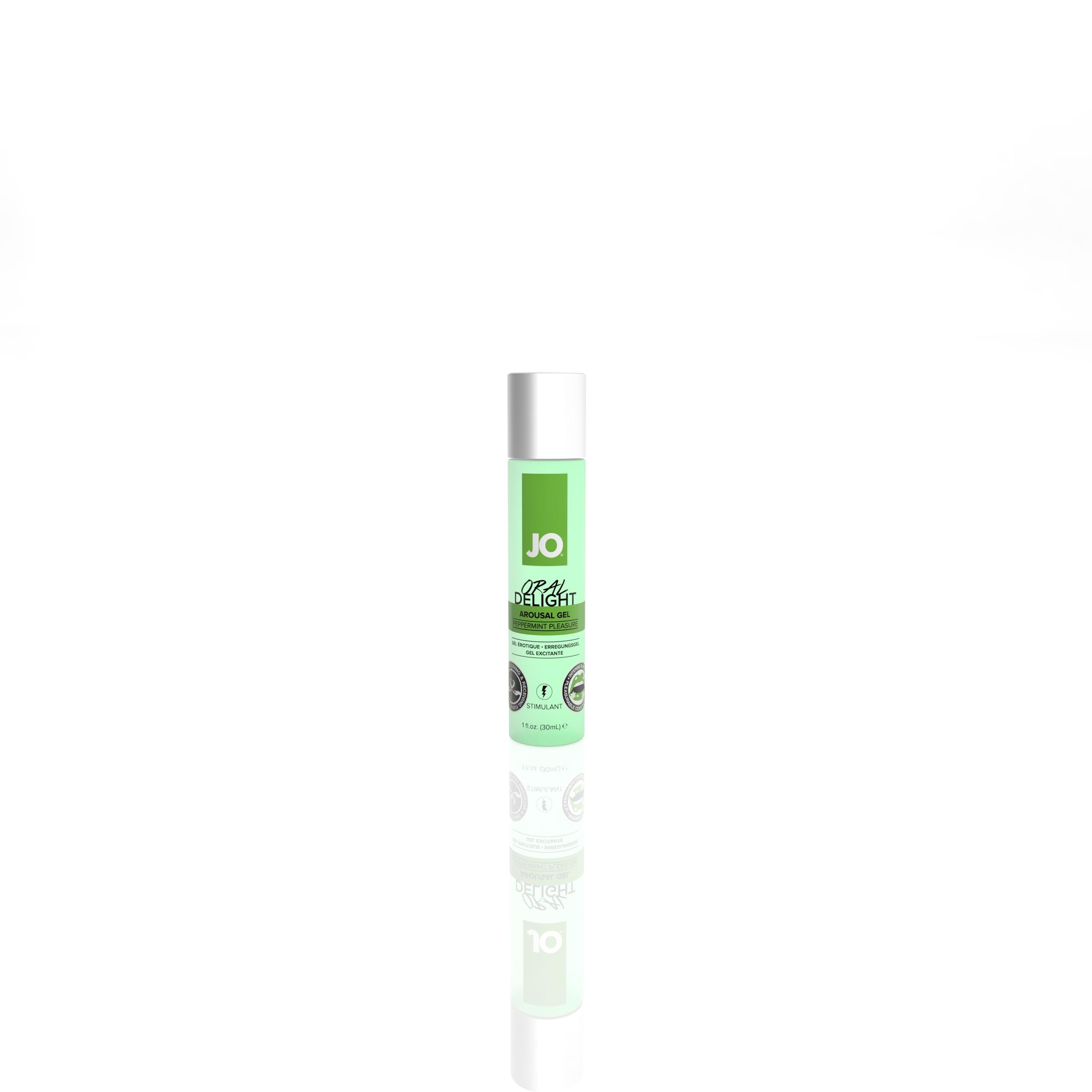 40482 - JO ORAL DELIGHT - PEPPERMINT PLEASURE - 1fl.oz 30mL Bottle.jpg