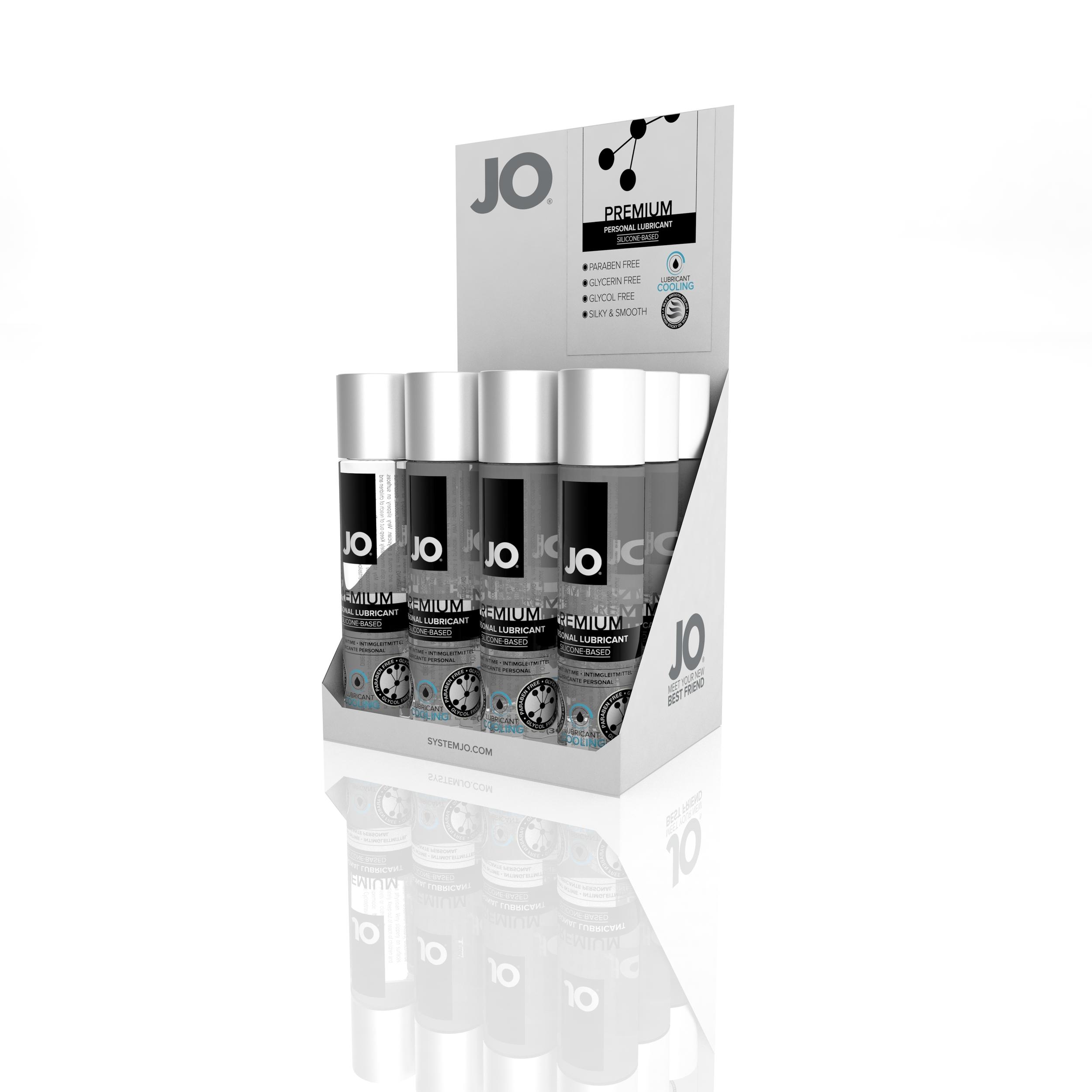 10231 - JO PREMIUM LUBRICANT - COOLING - 1fl.oz 30mL (MOQ 12 units - Includes Counter Display).jpg