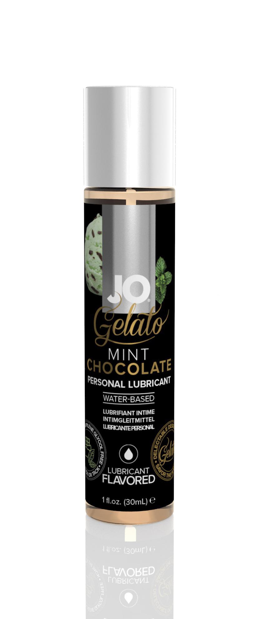 41022 - JO GELATO - MINT CHOCOLATE - LUBRICANT (WATER-BASED) 1 floz 30 mL.jpg