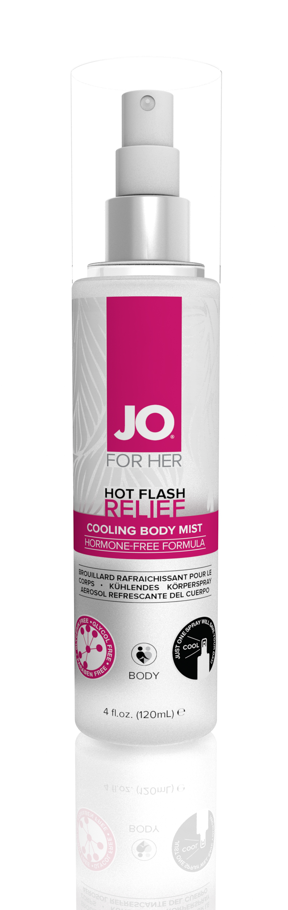 44063 - JO HOT FLASH RELIEF SPRAY - COOLING BODY MIST - 4fl.oz.120mL.jpg