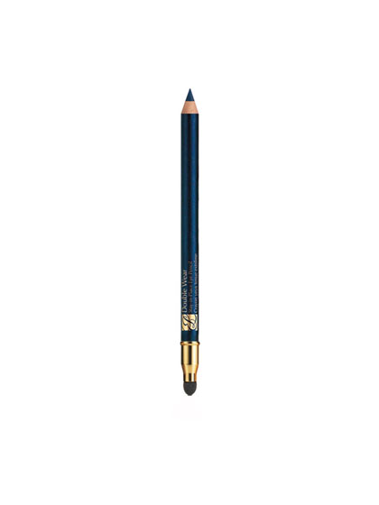 it's more than likely you've got a navy pencil stashed somewhere in your makeup bag,