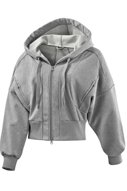 Adidas by Stella McCartney Run Perf Hoodie $220.