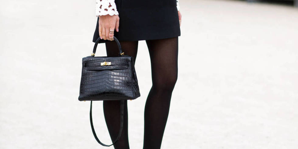 Collecting handbags, when done well, can arguably be considered an art form. In homage to that, here find the 10 bags every woman should have in her closet—get your check list started. Plus see the 12 shoes every fashionable woman should own.     By  Kerry Pieri