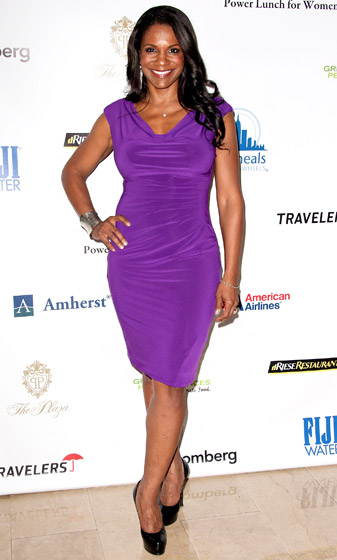 """Embrace Your Curves    """"Know your body,"""" suggests actress Audra McDonald. """"I'm not a tiny little girl and 10 years ago, I decided to embrace the fact that I have curves instead of trying to hide them. Once I embraced my curves, I felt better about how I dressed.""""    Read more: http://www.usmagazine.com/celebrity-style/pictures/stars-favorite-timeless-fashion-tips-2013252/28828#ixzz3phR3Yk1S  Follow us: @usweekly on Twitter 