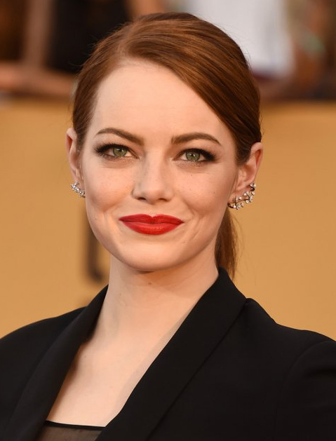 The point is: There are plenty of ways to elegantly pull off the ear-cuff trend.