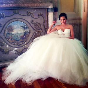 Chrissy Teigen Wedding Dress.   Chrissy Teigen