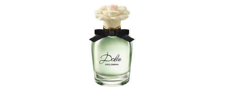 Wear a perfume as one-of-a-kind as your venue! Look for unusual floral top notes for a scent that's uniquely you. This perfume has a base of white amaryllis, which is the first time this flower's been used in a fragrance. Dolce eau de parfum, $92 for 1.6 oz., Dolce & Gabbana,  Sephora.com