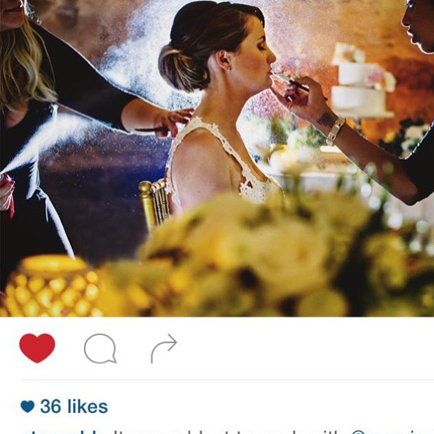 RP @stacyable Did a  #destination  #Wedding November 7th in  #guatemala ! Brides hair & makeup by  #primandperfect @marcislove Photo by @stacyable #bridalhairandmakeup  #bridalmakeup  #airbrushmakeup  #airbrushmakeupartist  #weddingmakeup  #weddingmakeupartist  #weddings  #destinationwedding