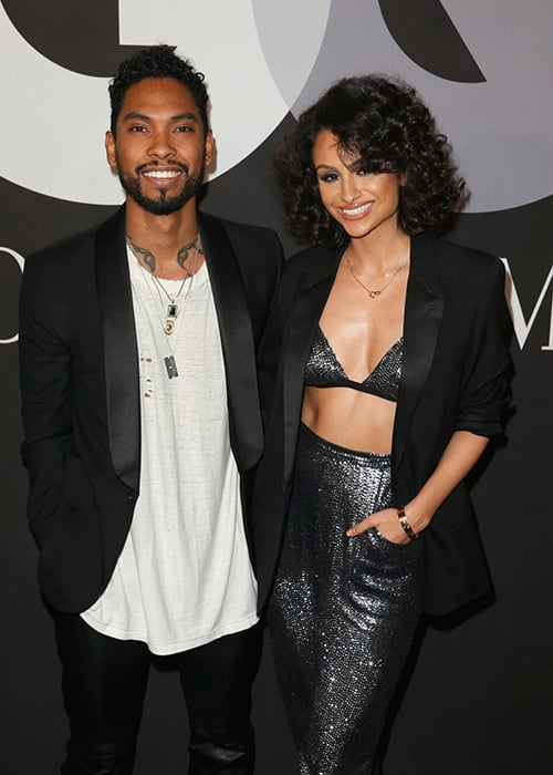 """Photo: Getty Images  Looks like someone has finally tamed his  Wildheart ! R&B artist Miguel officially put a ring on it and proposed to his girlfriend of nearly 10 years, Nazanin Mandi.  The model/actress took to  Instagram  on Monday to post a sweet selfie and confirm all those proposal predictions between the longtime loves. """"When you get all dolled up to stay in... Eat... and watch  The Haunting ,"""" Mandi captioned the oh-so-casual pic where she just so happened to be showing off the new  engagement bling , courtesy of her sweetheart.  By the looks of it, the """"Coffee"""" crooner gifted his girl with a ring  just as massive  as their love for each other (the pair have been dating since Mandi was just 18-years-old, after all!). And there was supposedly  a big proposal  to match! A source close to the couple revealed to  E! News  that Miguel put a lot of thought into just how he popped the question, saying it was """"very heartfelt"""" and """"perfectly done.""""  """"Nazanin and Miguel are really excited to get married!"""" the source said. """"They've been together for some time and knew that they were going to spend their lives together. All of their  friends and family  think they are the best couple and really complement each other."""" And we really couldn't agree more!   See More:   Our Favorite Celebrity Weddings of 2015   While that impressive rock is a definite plus, what's the best part of tying the knot with a famous musician? A groom that doubles as a  wedding singer , of course! """"Miguel will definitely be singing his soon-to-be wife a tune when their wedding takes place,"""" the source also revealed. Bring on the sweet, sweet serenade!"""
