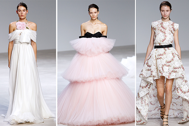 Giambattista Valli, Photo: Getty Images