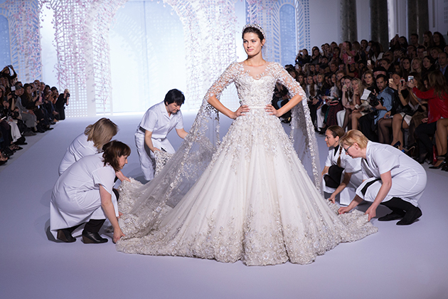 Ralph & Russo, Photo: Getty Images