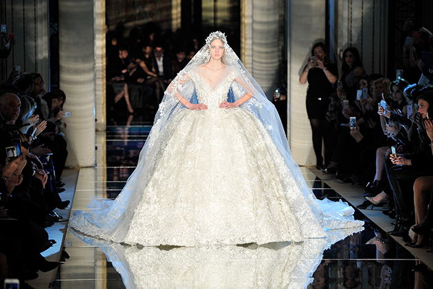 Zuhair Murad, Photo: Getty Images