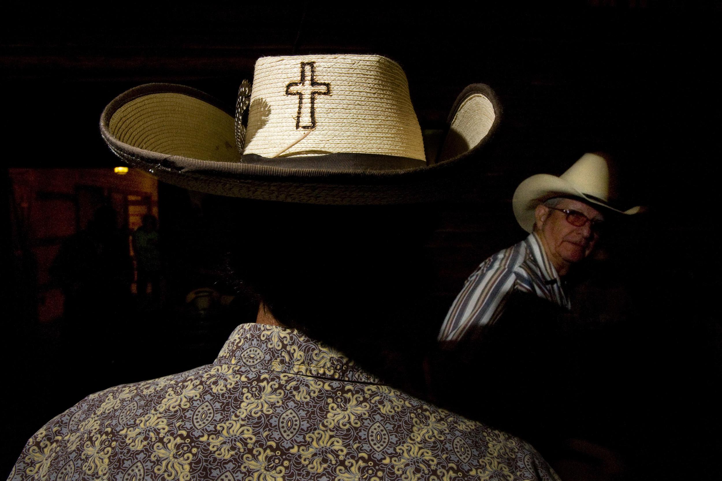 Texas Voting: Evangelical Epicenter