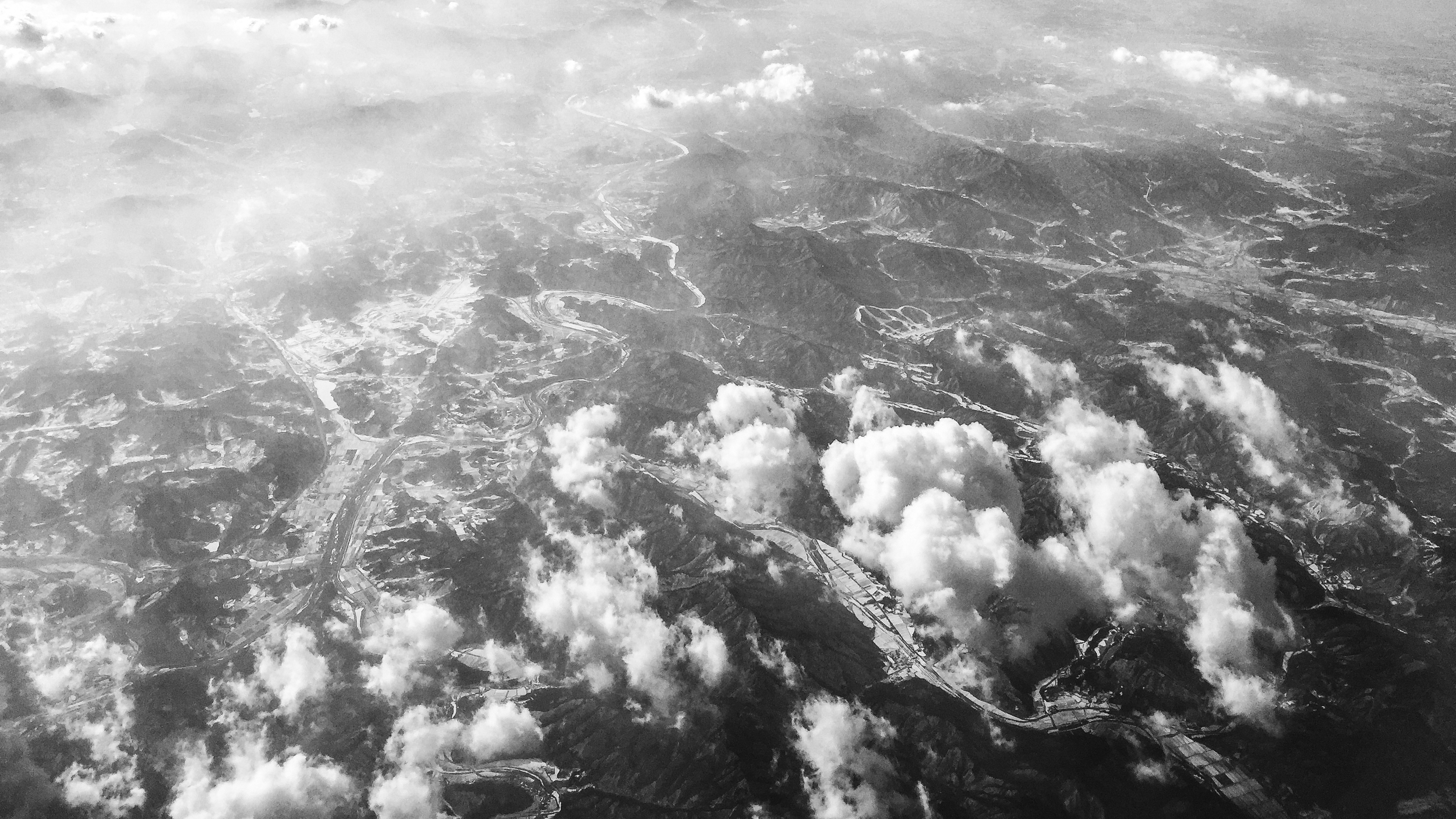 Title: Rio Grande National Forest, Colorado Year: 2014 Medium: Silver Gelatin Print Dimension: 17 × 22 in (43.18 × 55.88 cm)