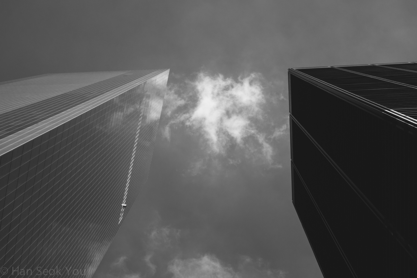 Title: Clouds and Shadows 06 Medium:Archival Pigment Print Dimension: 20 × 30 in (50.8 cm × 76.2 cm)