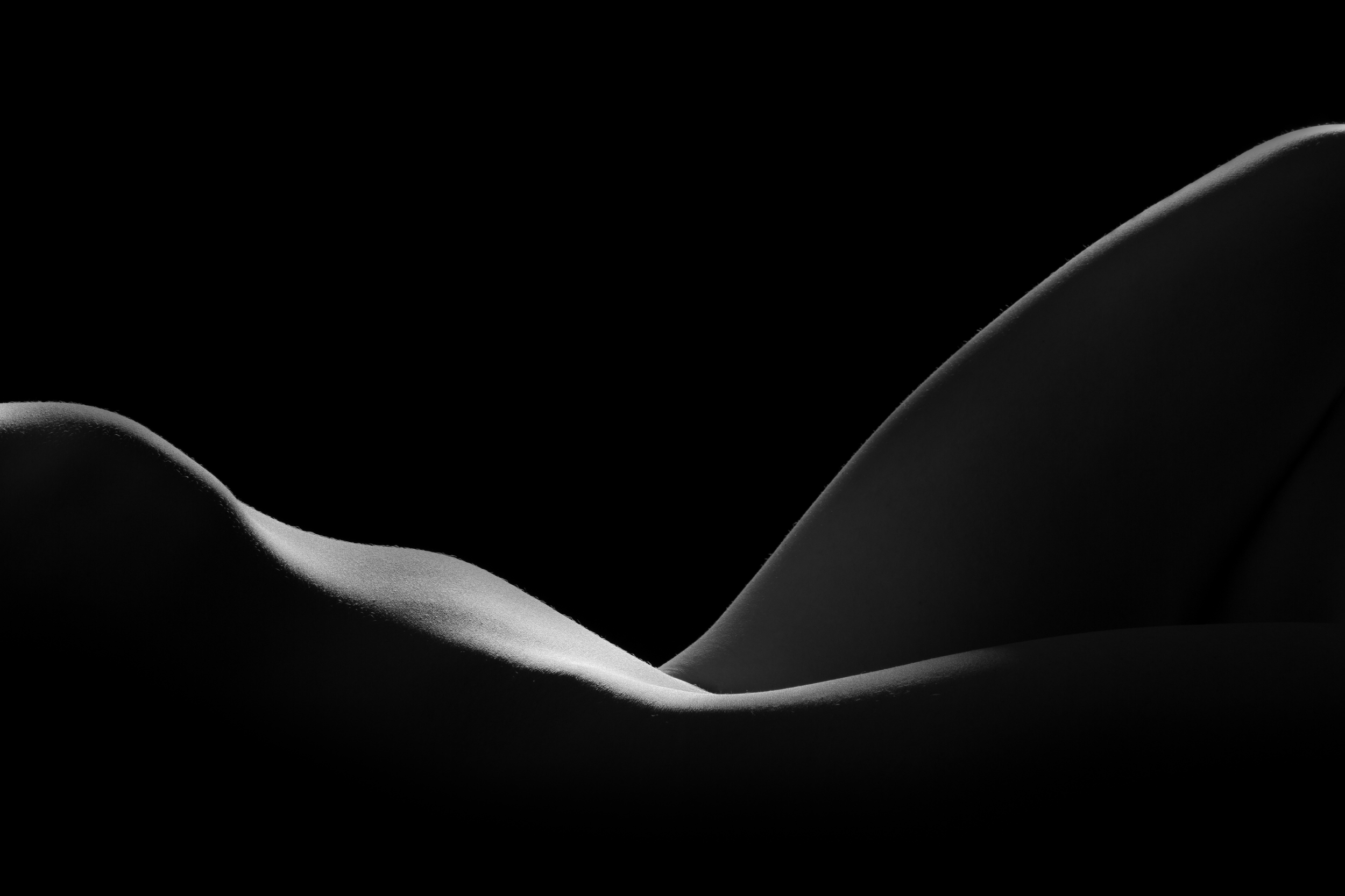 Title: Forme 01 Medium:Archival Pigment Print Dimension: 20 × 30 in (50.8 cm × 76.2 cm) Edition: 1 of 3, with 1 AP