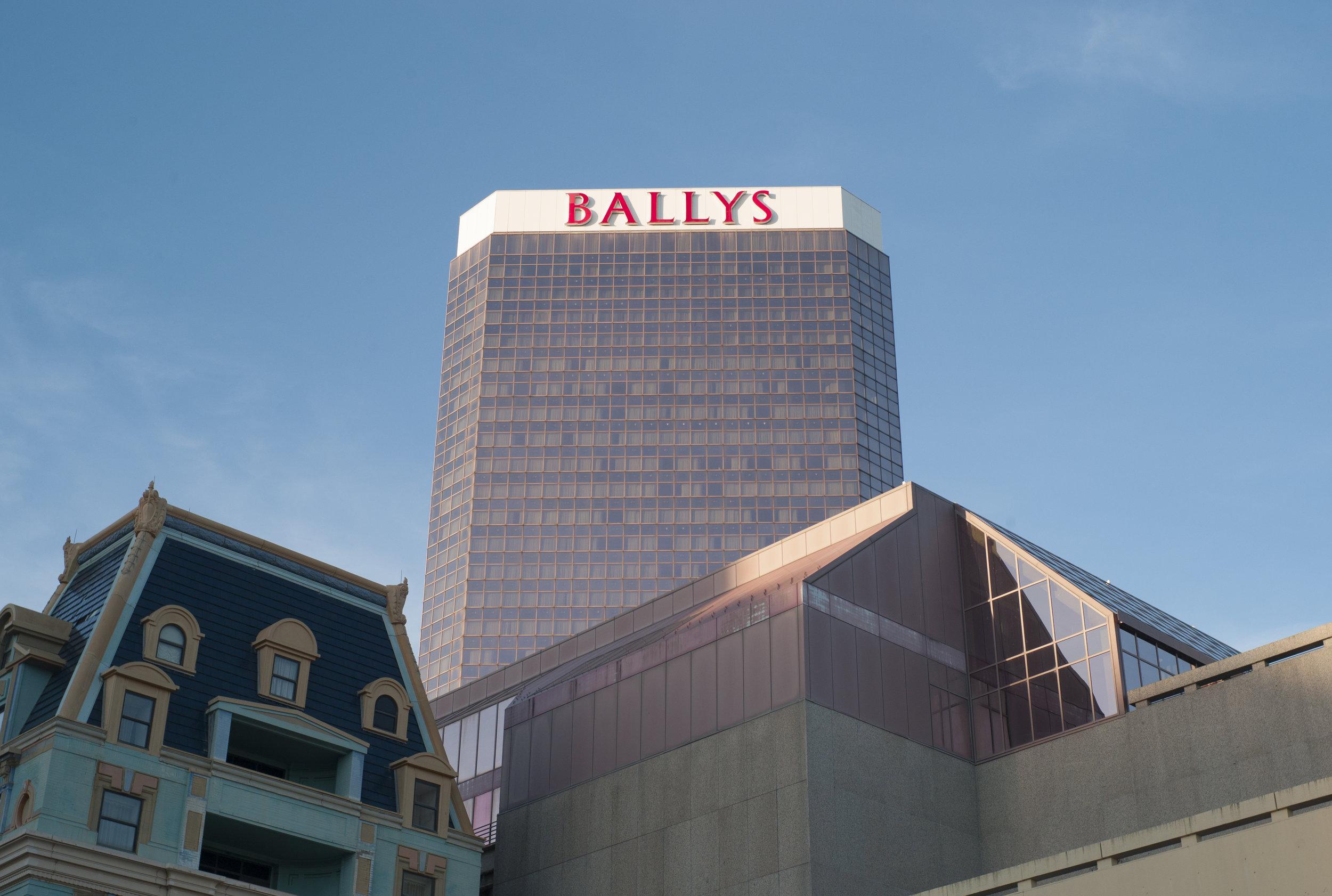 Title: Vacant Rooms Location:Atlantic City, New Jersey Year: 2014 Medium:Chromogenic Color Print