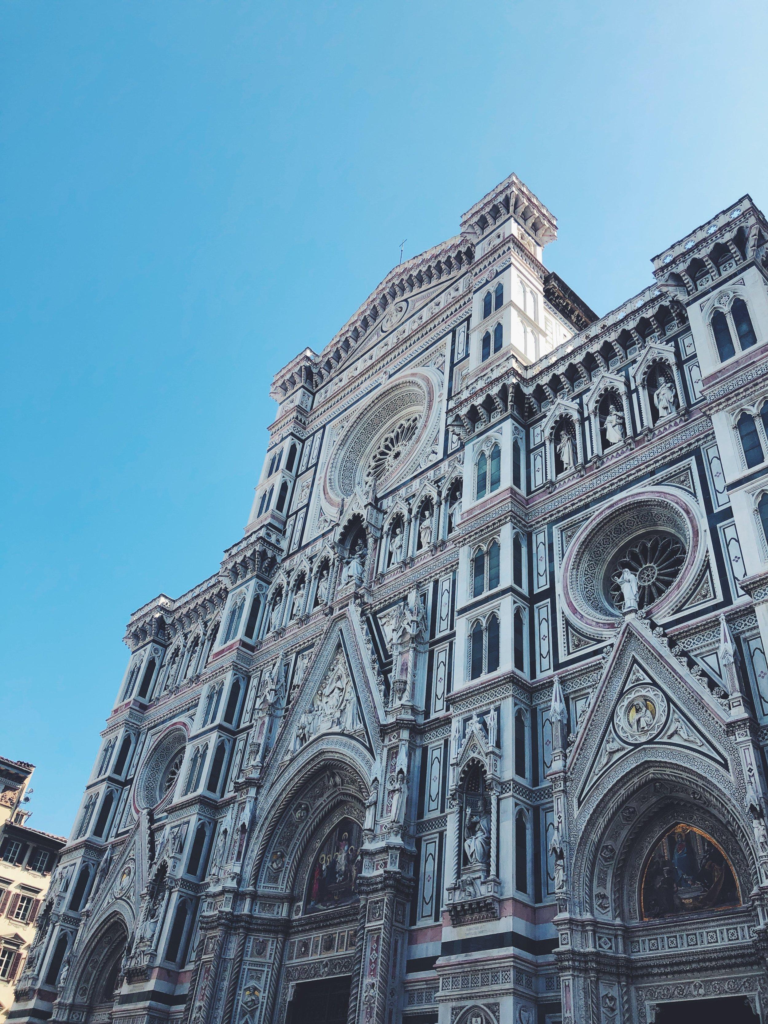 Cathedral of Santa Maria del Fiore