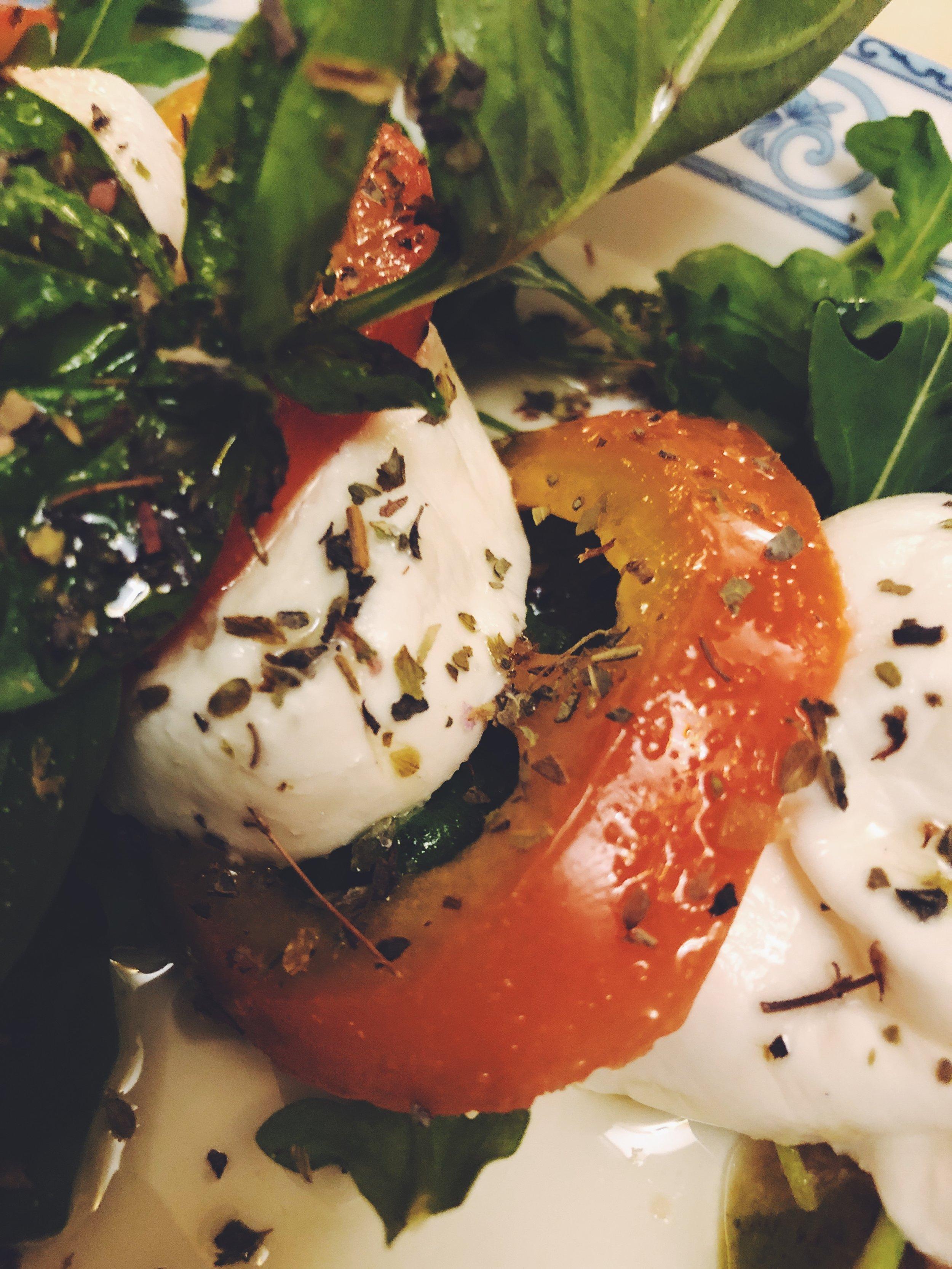 Caprese Salad at its Best!
