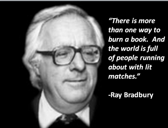 Bradbury always gave good a voice.